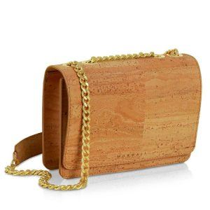 Vegan clutch bag