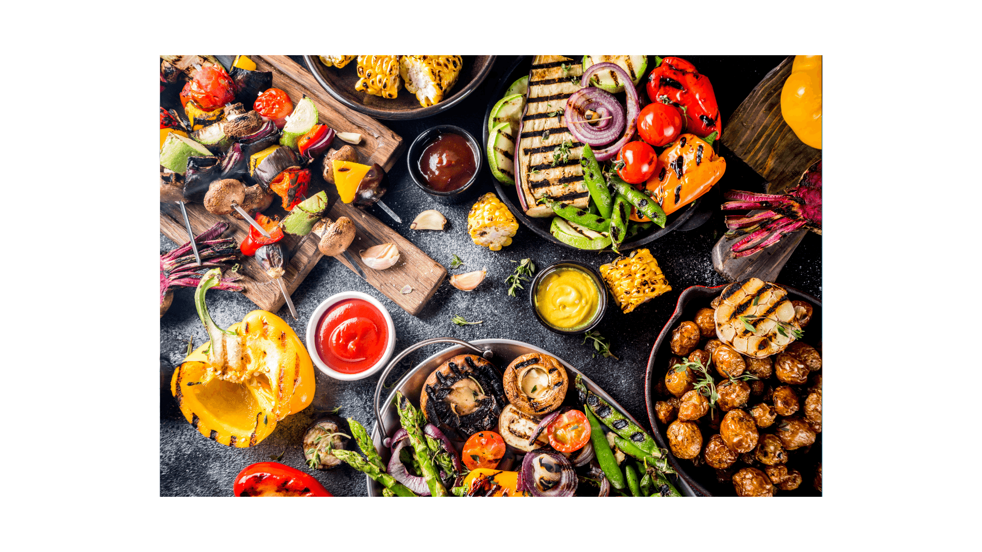 The Best Vegan BBQ Recipes for Summer