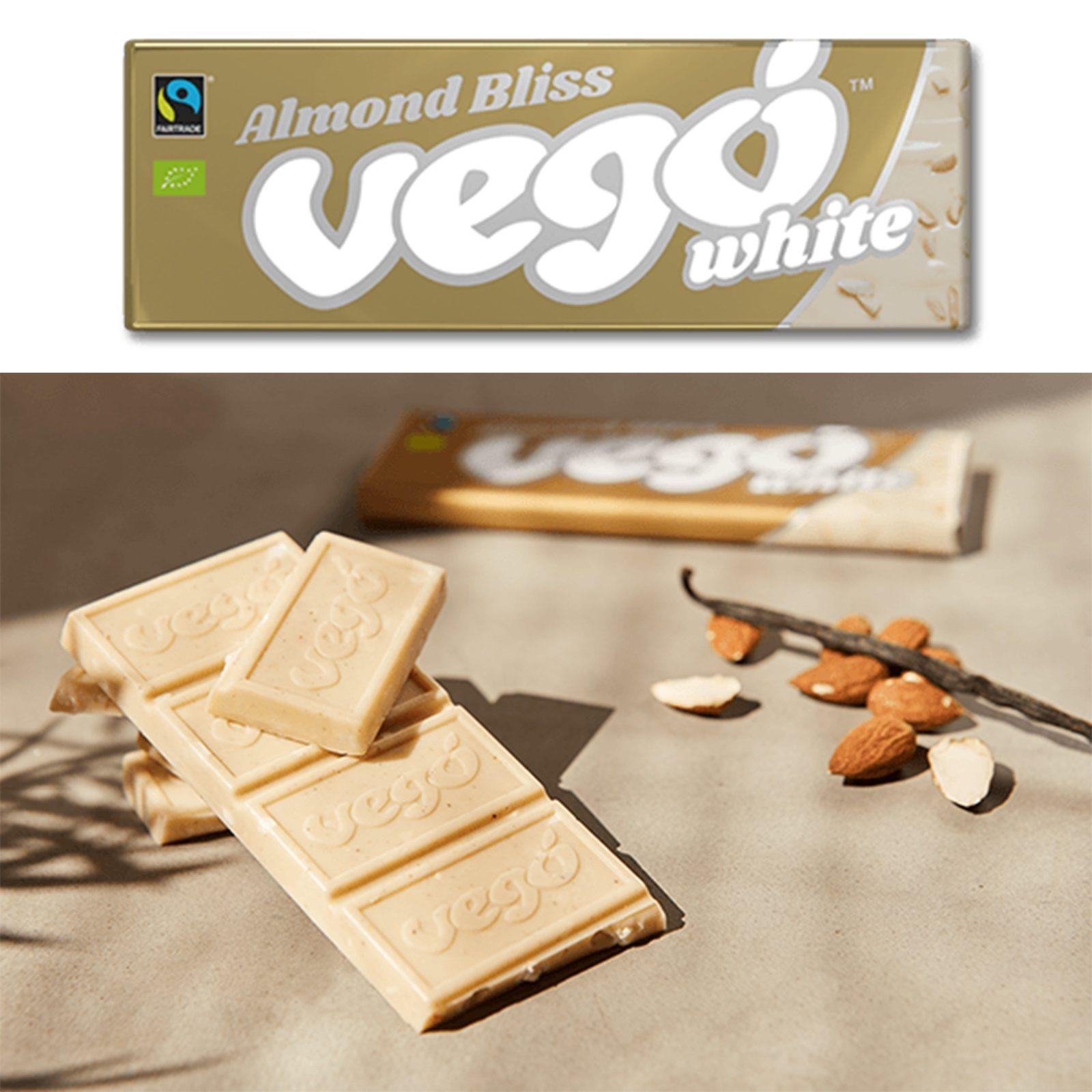 veyou-vego art almond